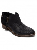 Low Cut Ankle Slip On Boots