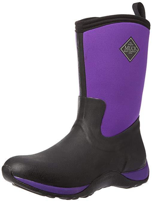 Best Wide Width Winter Boots & Shoes for Men