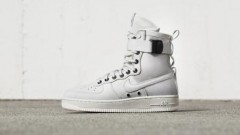Nike Air Combat Boots Mid