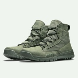 Nike Army Combat Boots
