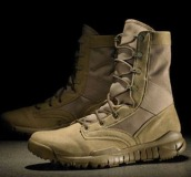 Nike Boots Combat