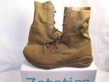 Nike Combat Boots Coyote