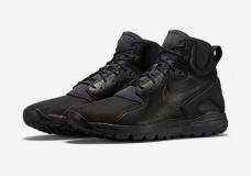 Nike Combat Boots Women