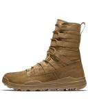 Womens Nike Combat Boots