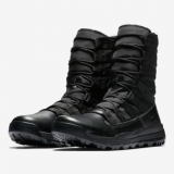New Nike Combat Boots