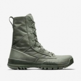 Nike Military Combat Boots