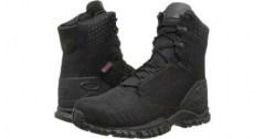 New Oakley Combat Boots
