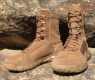 Oakley Combat Boots Coyote Brown