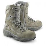 Oakley Combat Boots Steel Toe