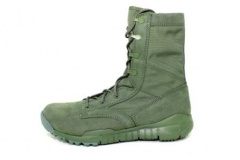 Oakley Sage Green Combat Boots