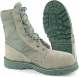 Sage Green Oakley Military Combat Boots