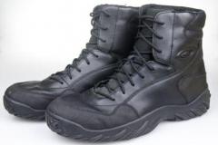 Oakley Combat Boots Black