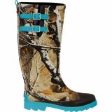 Camo Rain Boots for Women