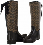 Coach Rain Boots for Women