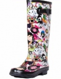 Cute Rain Boots for Women