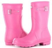 Pink Rain Boots for Women
