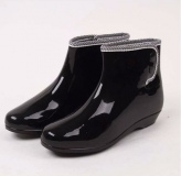 Short Rain Boots for Women
