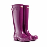 Wide Calf Rain Boots for Women