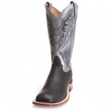Women's Shark Skin Boots