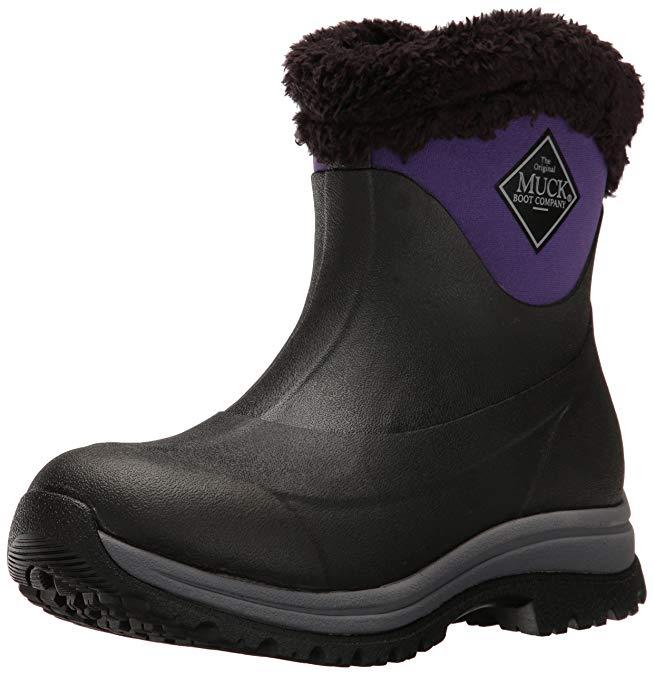 Best Slip On Snow Boots For Women