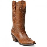 Ariat Studded Cowgirl Boots