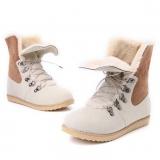Stylish Chic Women's Snow Boots