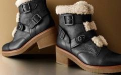 Stylish Classy Women's Snow Boots