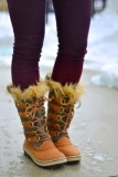 Stylish Snow Boots Womens