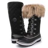 Stylish Snow Boots for Women