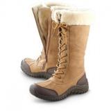 Stylish Women's Tall Snow Boots
