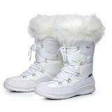 Stylish Womens Waterproof Snow Boots
