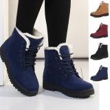 Stylish Womens Winter Warm Snow Boots