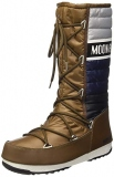 Quilted Tecnica Moon Boots