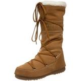 Tecnica Moon Fur Boots