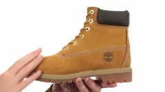 Timberland Waterproof Boots for Kids