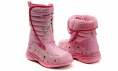 Timberland Winter Boots for Kids