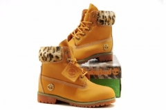 Timberland Construction Boots for Kids