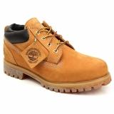 Low Cut Timberland Boots for Men
