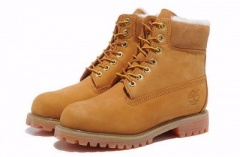 Timberland 6 inch Boots for Men