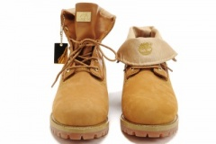 Timberland Roll Top Boots for Men