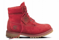 Red Timberland Shoes for Men