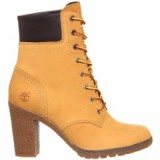 Timberland High Heel Boots for Women