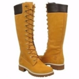 Knee High Timberland Boots for Women