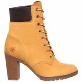 Timberland High Heel Boots for Women