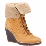 Timberland Wedge Boots for Women