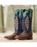 Wedding Cowgirl Boots for Sale