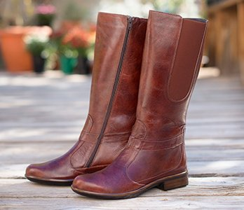 6c9f29bcc75 Wide Calf Cowgirl Boots