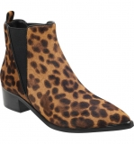 Ankle Boots Low Heel For Women