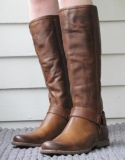 Harness Boots for Women