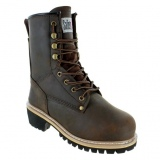 Ladies Logger Boots